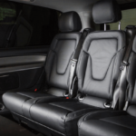 interieur mercedes class S limousine